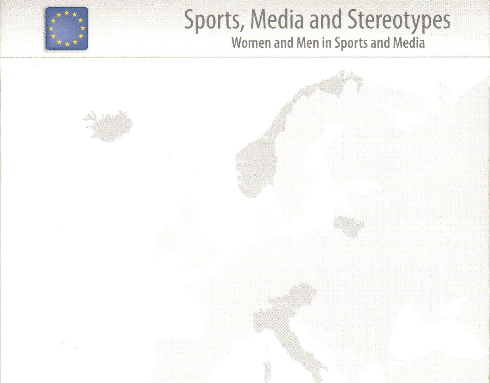 Media and sterotype