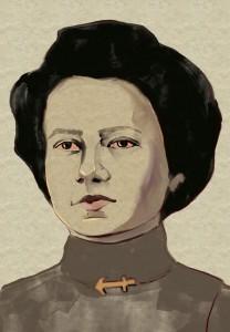 Marija-Piaseckaitė-Šlapelienė