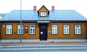 Lietuvos-prezidento-Kazio-Griniaus-memorialinis-muziejus